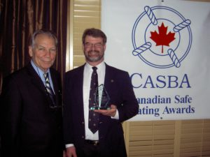 Canadian Safe Boating Awards