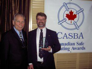 Canadian Safe Boating Awards