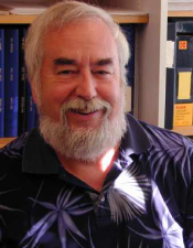 Dr. Larry Dill