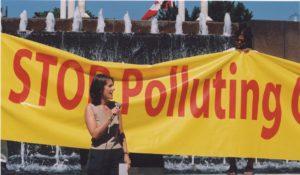GSA_Oceana protest