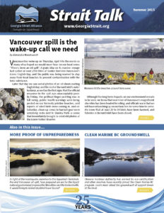 Cover, GSA Summer news-web