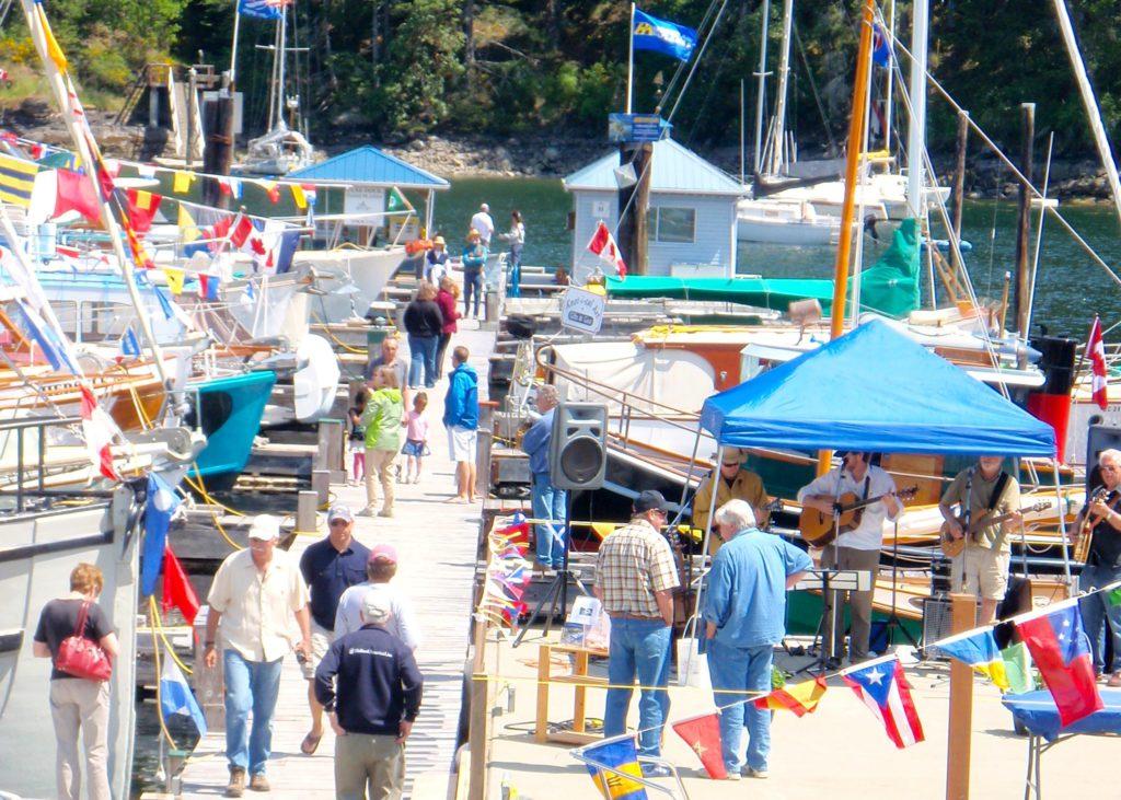 Maple Bay festival