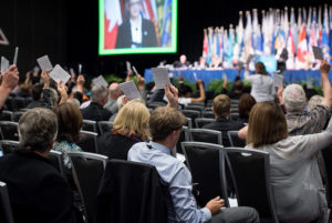 Voting YES credit UBCM