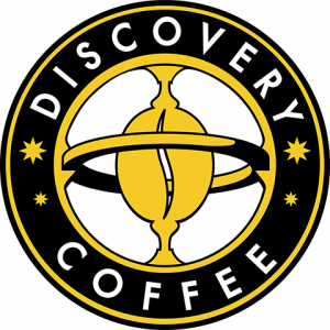 Discovery Coffee logo