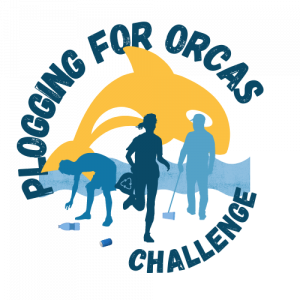 Plogging for Orcas