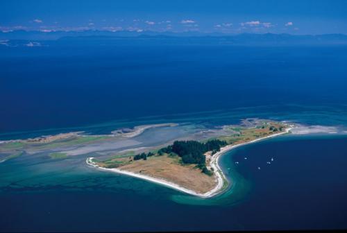 Sandy Island Marine Park Grenada